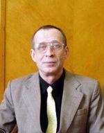 Терентьев Владимир Владимирович
